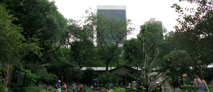 Grab Tickets to Brew at the Zoo in Central Park, May 20 & 21