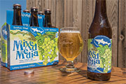Craft Beer New York City | Dogfish Head Releases Perfect Beer for Wine Lovers  | Drink NYC