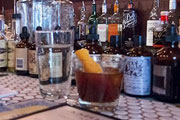 Get a Double Buzz at Amor y Amargo