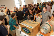 Check Out Edible Manhattan's 4th Annual Good Beer Event, July 28