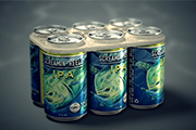 Craft Beer New York City | Are Environmentally Friendly Six-Pack Rings The Future of Beer Drinking? | Drink NYC