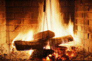 Wine Bar | Get Cozy This Winter in One of Brooklyn's Best Fireplace Bars