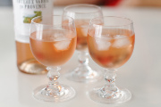 Wine Bar | Drink These Rose Cocktails in NYC This Summer