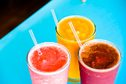 Wine Bar | Cool Off With These Boozy Frozen Drinks in New York City