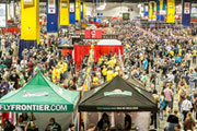 Brewly Noted: Brewing Trends at the 2014 Great American Beer Festival
