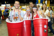Recap: 2015 Great American Beer Festival (Photos)