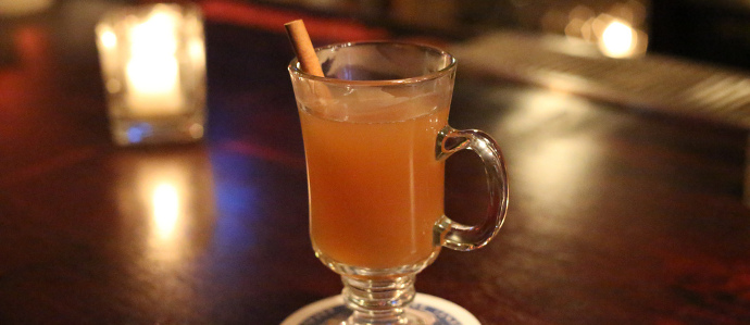 Where to Drink Soul-Soothing Hot Cocktails in NYC