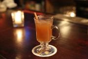 Wine Bar | Where to Drink Soul-Soothing Hot Cocktails in NYC