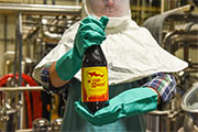 Craft Beer New York City | Dogfish Head Makes Beer Brewed With Mace | Drink NYC