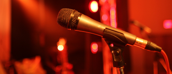 Sing Your Heart Out at These New York City Karaoke Bars