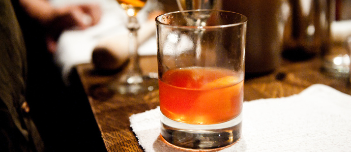 Where to Find Late Night Happy Hours in New York City