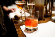 Wine Bar | Where to Find Late Night Happy Hours in New York City