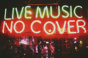 Wine Bar | Bars with Great Live Music in New York City