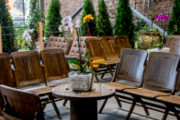 Wine Bar | Where to Drink After a Day at Maria Hernandez Park