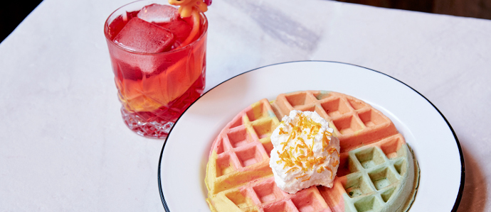 Negroni Week 2017 is Featuring Negroni-Inspired Food Across the Nation