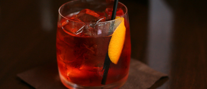 Celebrate Negroni Week With Great Cocktails for Good Causes, June 6-12
