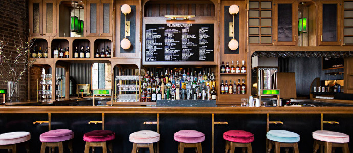 Try These New Bars Coming to New York City This Spring
