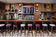 Wine Bar | Try These New Bars Coming to New York City This Spring