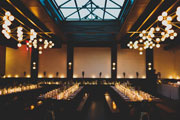 Wine Bar | From Bar Snacks to Ballrooms: Where to Host Your Holiday Party