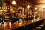 Wine Bar | NYC's 7 Best Fall Cocktails