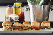 Wine Bar | Where to Grab a Burger and a Brew in NYC