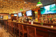 Wine Bar   Get Comfortable in NYC's Best Irish Pubs