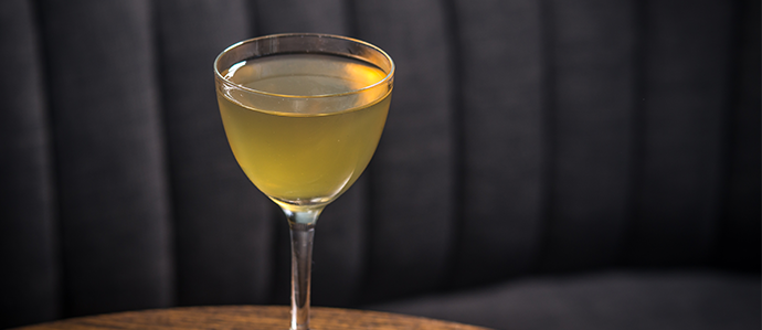 These NYC Bars Are Serving Up Delicious Fall Cocktails