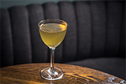 Wine Bar | These NYC Bars Are Serving Up Delicious Fall Cocktails