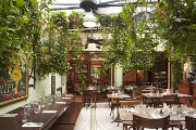Wine Bar   Where to Drink Outside in NYC This Summer