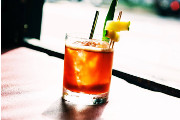Wine Bar | NYC's Best Summertime Cocktails