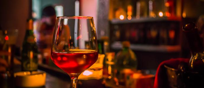 New York's Best Wine Bars