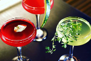 Wine Bar | New York City's Best Fall Cocktails