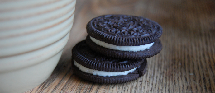Veil Brewing Co. Creates an Oreo-Flavored Beer