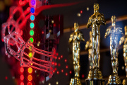 Wine Bar | Where to Watch the 90th Academy Awards in New York City