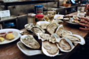 Wine Bar | What to Sip While You Slurp: A Guide to Drink and Oyster Pairings
