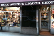 Liquor Store Lowdown: Park Avenue Liquor Shop