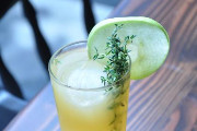 Check Out Passage's New Cocktail Menu & Bottomless Brunch