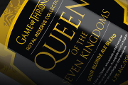 Craft Beer New York City | Ommegang & Game of Thrones' Latest Beer, Queen of the Seven Kingdoms, Will Hit Shelves in June | Drink NYC