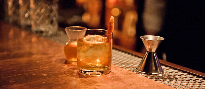 Where to Toast to Repeal Day 2017 in New York City