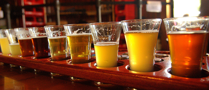 Russian River Plans Mega-Brewery in Windsor, CA