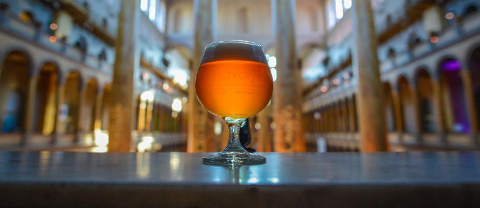 SAVOR: An American Craft Beer & Food Experience Is Returning to D.C., June 9