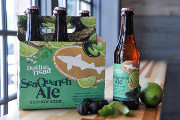 Craft Beer New York City | Dogfish Head's Newest Beer Is Nautically Inspired | Drink NYC