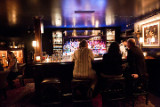 Wine Bar | Drink Easy at NYC's Coolest Speakeasies