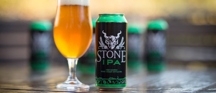 Stone Brewing is Suing MillerCoors
