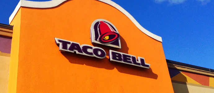 Taco Bell is Rolling Out More Bars, Eyeing World Domination