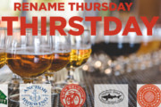Craft Beer New York City | Drink Up: Craft Brewers Petition to Rename Thursday to #ThirstDay | Drink NYC