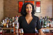 Behind the Bar: Tracie Franklin, Glenfiddich Ambassador