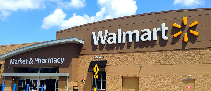 An Ohio Man is Suing Walmart Over Fake Craft Beer