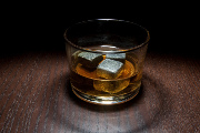 A Canadian Company is Crowdfunding 'Interesting' Whiskey Stones