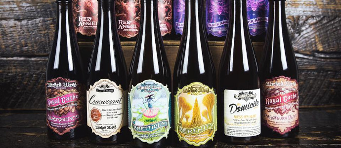 Anheuser-Busch InBev Has Purchased Wicked Weed